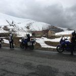 Russian bikers
