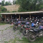 MuzToo tour bikes