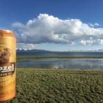 Kyrgyzstan, lake Son-Kul auf 3000m