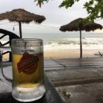 Otres Beach, Cambodia