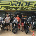 JP Rider Pattaya