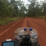 road to Cape York