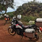 at the tip: an Auzzi KTM