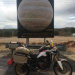 Jupiter - Virtual Solar System Drive