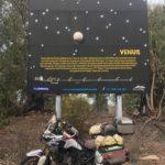 Venus - Virtual Solar System Drive