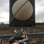 Saturn - Virtual Solar System Drive
