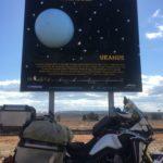 Uranus - Virtual Solar System Drive