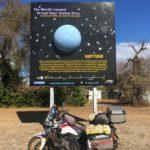 Neptune - Virtual Solar System Drive