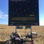 Pluto - Virtual Solar System Drive