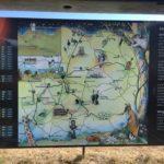 Map - Virtual Solar System Drive