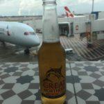 last beer in Australia