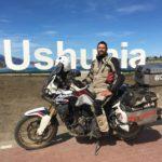 Ushuaia!