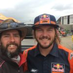 Toby Price - Dakar 2019 Winner!