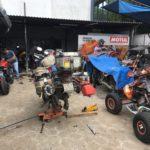 Mechanic in San salvador