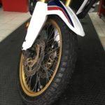 New Heidenau K60 Scout