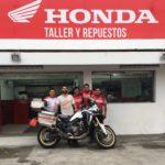 Honda Guatemala City