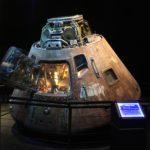 Apollo 17 capsule