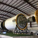 Saturn V 3rd stage