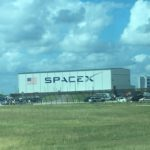 SpaceX!