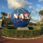 Kennedy Space Center in Cape Canaveral