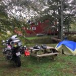 Two Wheels of Suches Motorcycle Campground