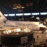 Smithonian Air & Space Museum Washington DC